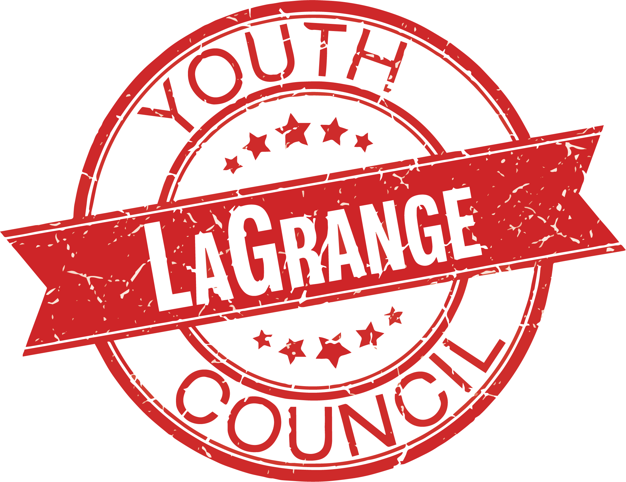 LaGrange Youth Council logo